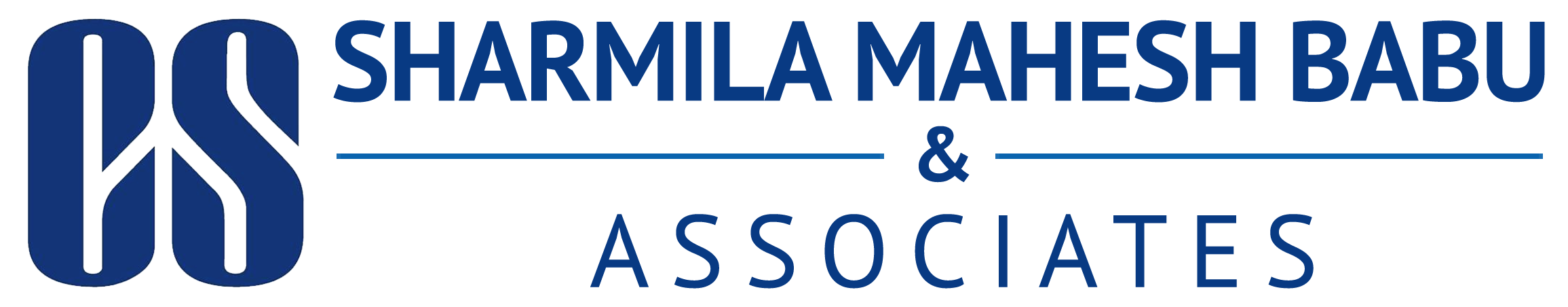 M/s Sharmila Mahesh Babu & Associates (SMBA)