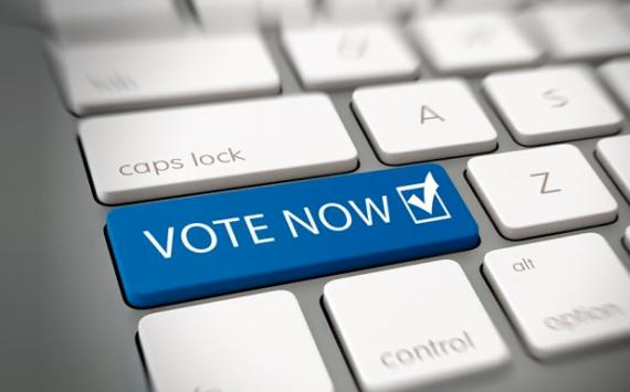 E- voting Provisions & Process