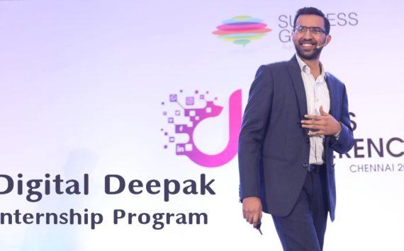 Digital Deepak